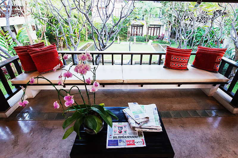 Complete Relaxation and Total Rejuvenation in The Heart Of Chiang Mai