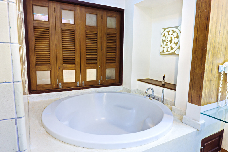 Luxurious Bathroom