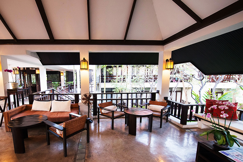 The Fiscus Bar - Bodhi Serene Hotel - Image 1