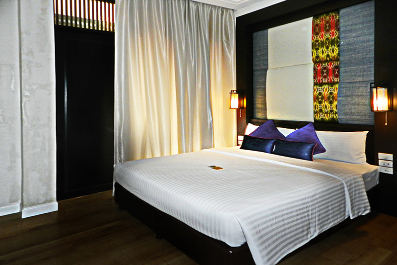 Accommodation - Premium Room - Bodhi Serene Hotel, Chiang Mai