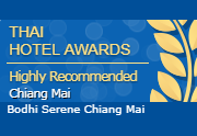 Thai Hotel Awards